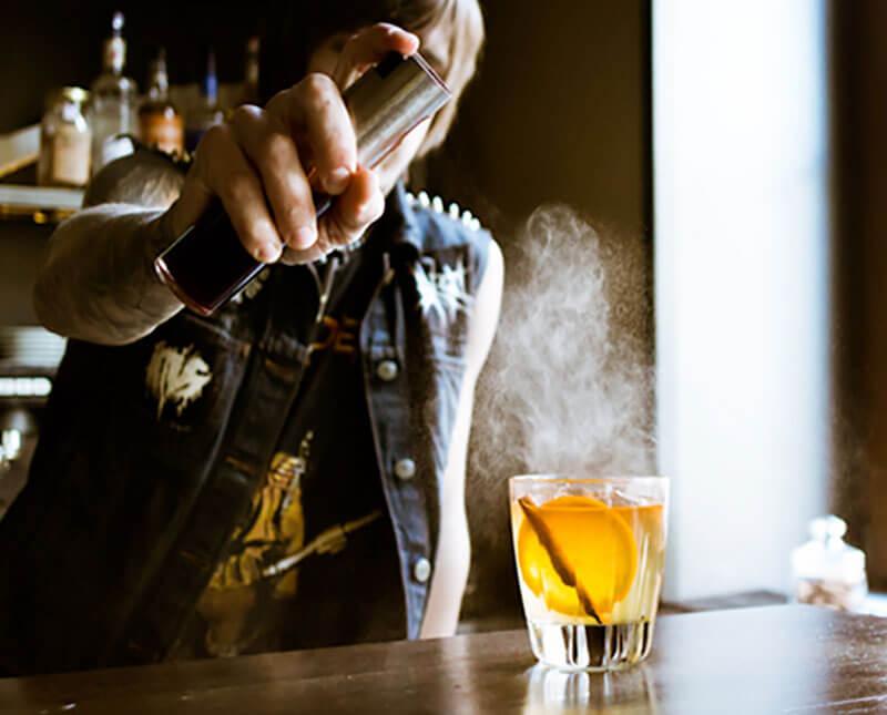 Item Bar