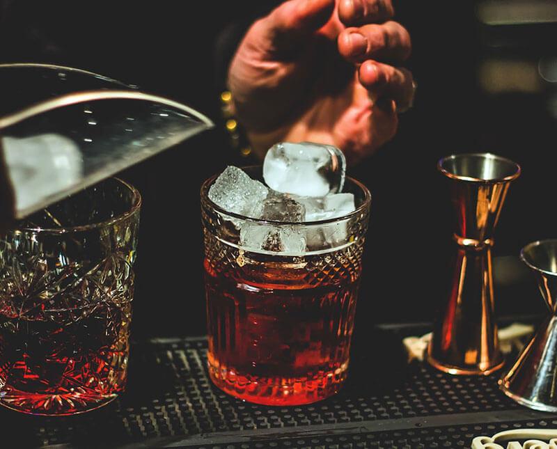 Bar Night